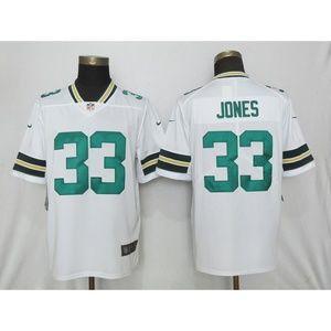 Other - Green Bay Packers Aaron Jones Jersey
